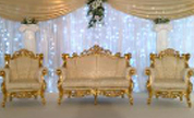 Wedding Interior Decor