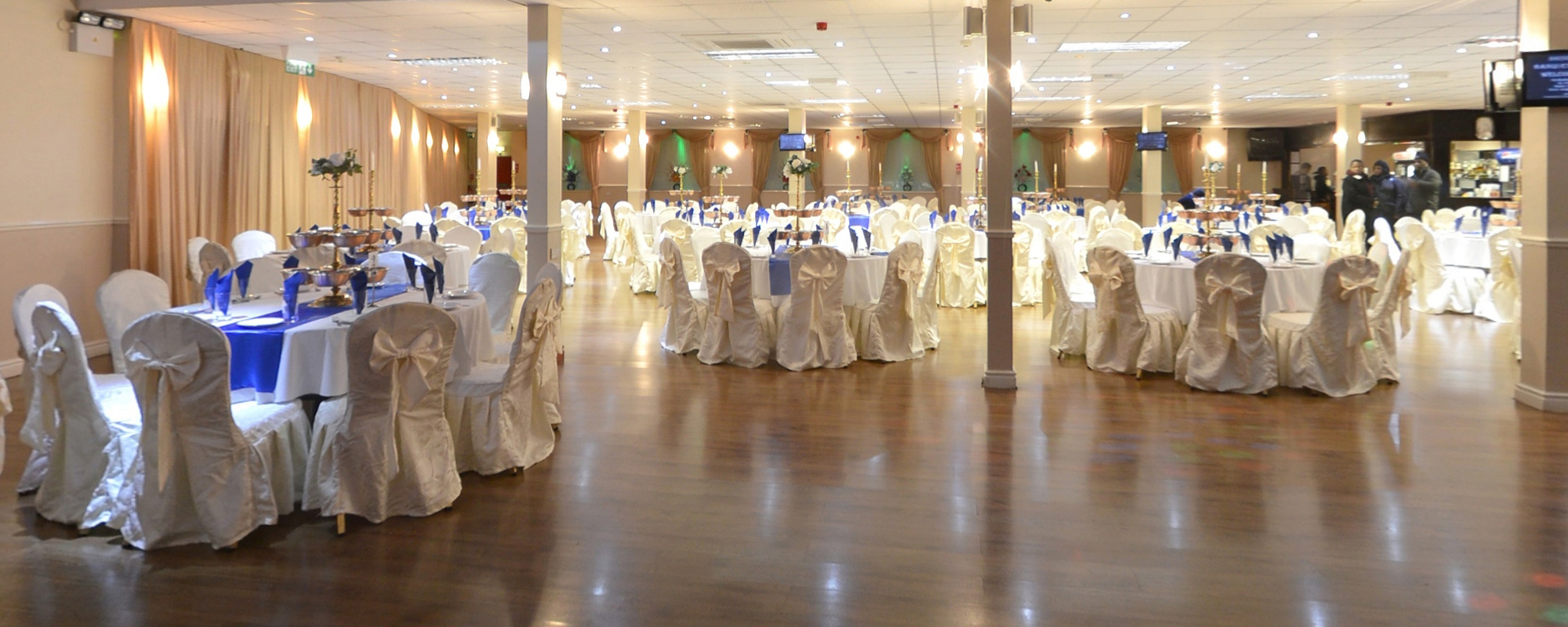 Wedding Hall in Willenhall West Midlands